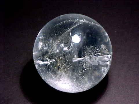 Магические свойства кварца