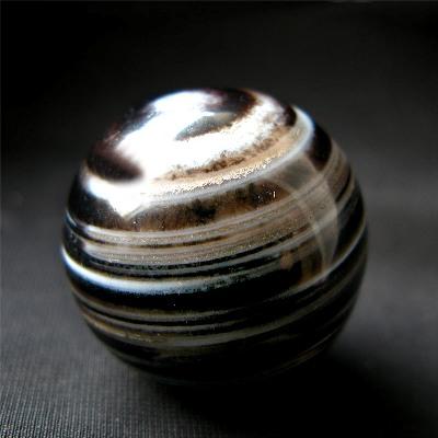 Оникс шар