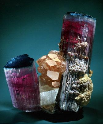 турмалин камень свойства и значение