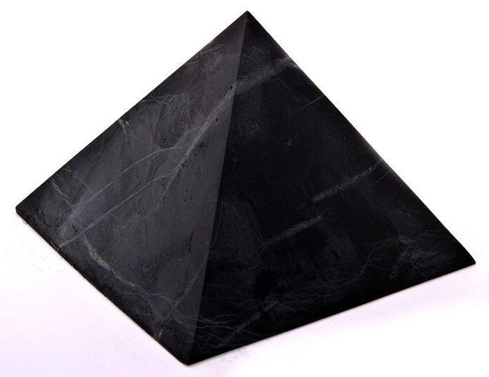 Пирамидка из шунгита
