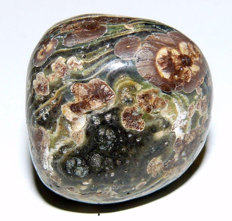 Яшма свойства камня