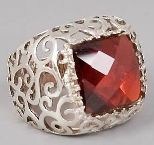 Гиацинт кольцо