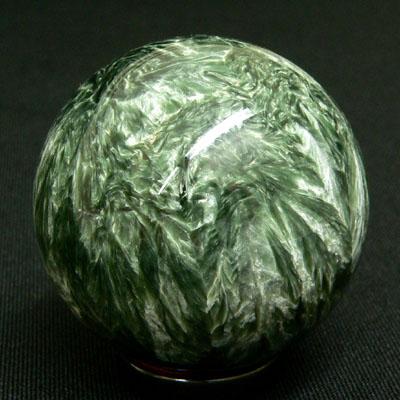 Клинохлор шар