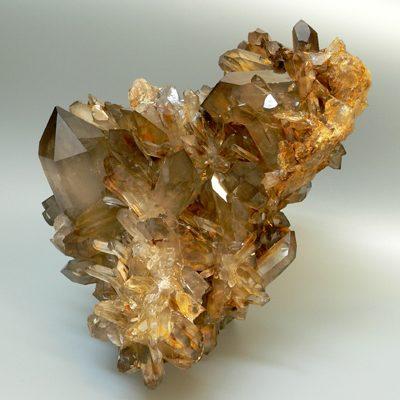 Раухтопаз камень свойства кому подходит