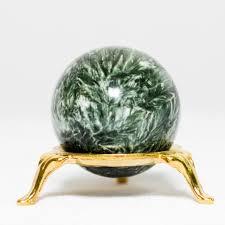 Серафинит шар