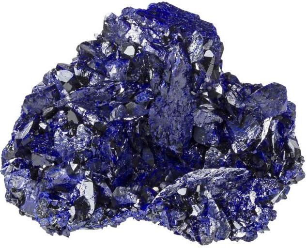 Камень Азурит свойства