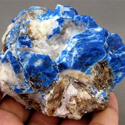 Камень Содалит свойства