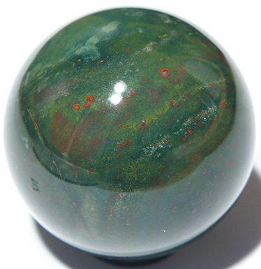 Гелиотроп шар