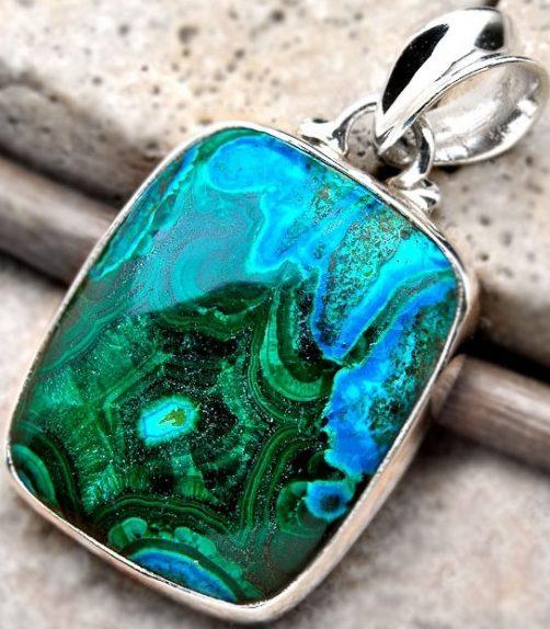 Эйлатский камень