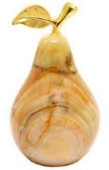 Груша из оникса