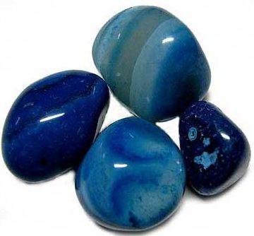 Синий Оникс