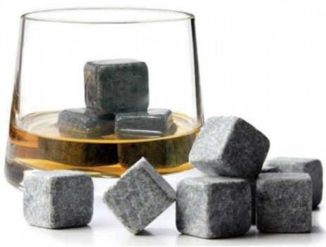 Стеатит камень для охлаждения виски