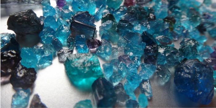 Голубой Турмалин
