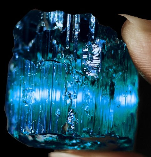 Синий Турмалин