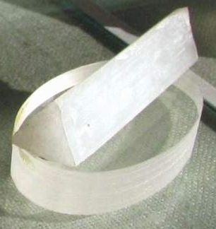 Улексит камень свойства
