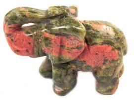 Слон из Унакита