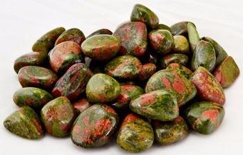 Унакит камень магические свойства