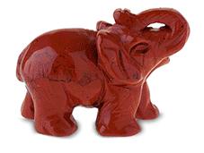 Слон из Яшмы