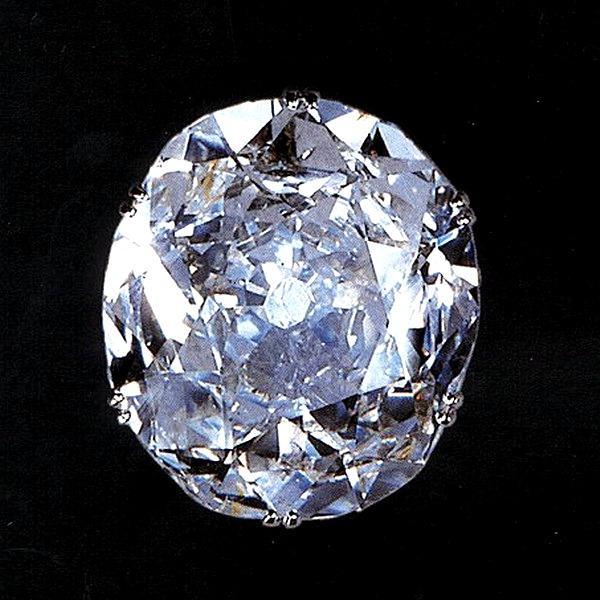 Алмаз Кох и Нор