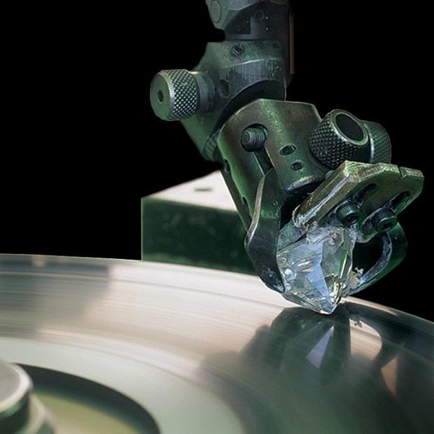 Специальный аппарат для огранки алмаза