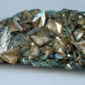 Титанит (сфен)