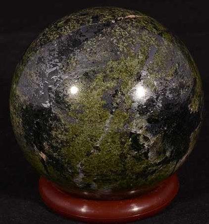 Эгирин шар
