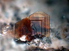 Биотит минерал