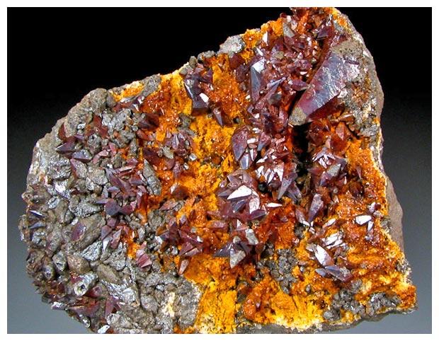 Бурый железняк или Лимонит