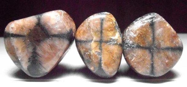 Хиастолит минерал