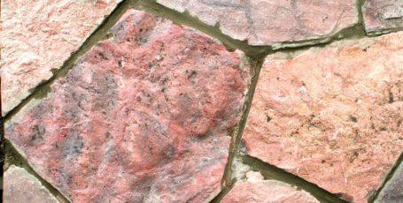 Алевролит камень