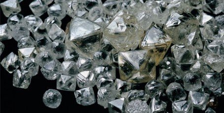 Свойства камня алмаз