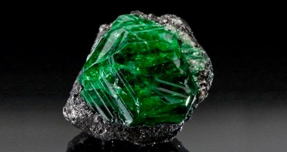Цаворит свойства камня