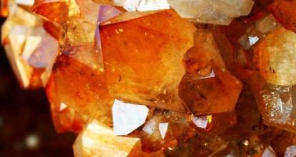 Свойства камня цитрин