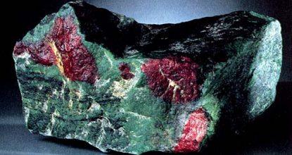 Свойства камня цоизит