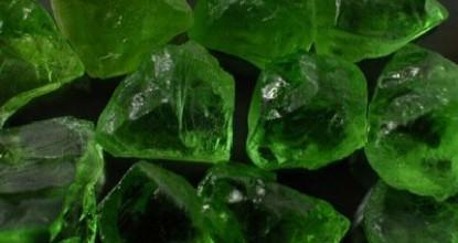 Свойства камня хризолит
