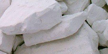 Каолинит минерал (каолин)