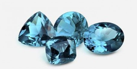 Свойства камня топаз