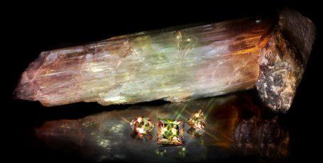 Свойства камня Султанит