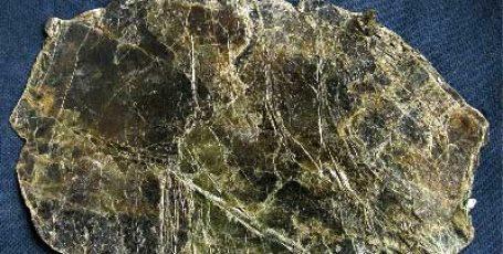 Вермикулит минерал