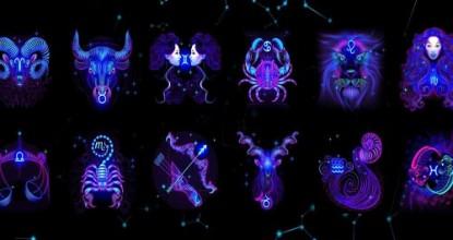 Камни знаков зодиака